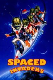 Spaced Invaders CDA