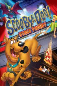 Scooby-Doo! Upiór w operze CDA