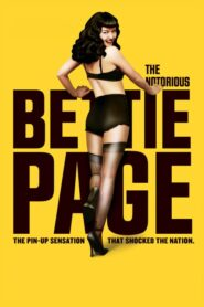 The Notorious Bettie Page CDA