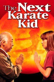 Karate Kid IV: Mistrz i uczennica CDA