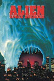 Alien Space Avenger CDA