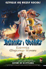 Asteriks i Obeliks: Tajemnica magicznego wywaru CDA