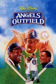 Anioły na boisku CDA