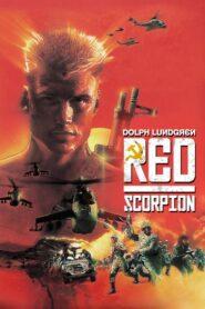 Czerwony Skorpion CDA