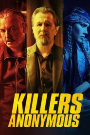 Killers Anonymous CDA