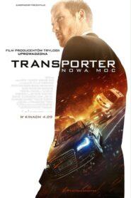 Transporter: Nowa moc CDA
