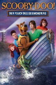 Scooby-Doo! Klątwa potwora z głębin jeziora CDA