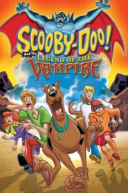 Scooby Doo i Legenda Wampira CDA