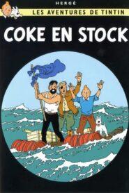 Coke en stock CDA