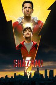 Shazam! CDA