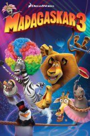 Madagaskar 3 CDA