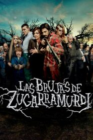Las brujas de Zugarramurdi CDA