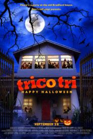 Trico Tri Happy Halloween CDA