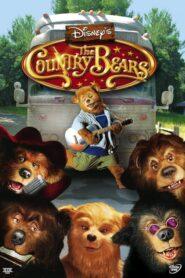 The Country Bears CDA