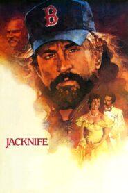 Jacknife CDA