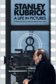 Stanley Kubrick: A Life in Pictures CDA