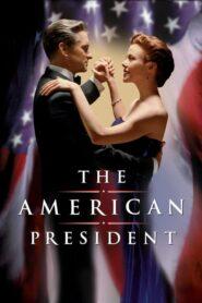 The American President CDA