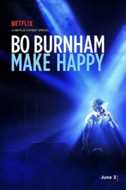 Bo Burnham: Make Happy CDA