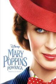Mary Poppins powraca CDA