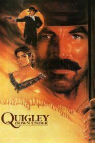 Quigley na Antypodach CDA