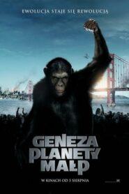 Geneza Planety Małp CDA