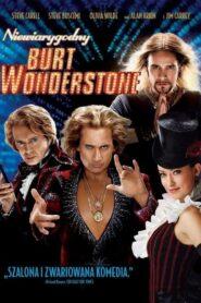 Niewiarygodny Burt Wonderstone CDA