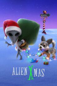 Alien Xmas CDA