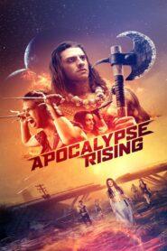 Apocalypse Rising CDA
