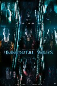 The Immortal Wars CDA