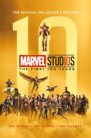Marvel Studios: The First Ten Years – The Evolution of Heroes CDA