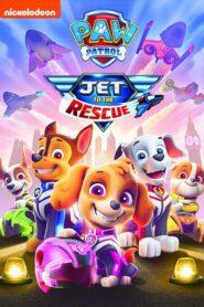 PAW Patrol: Jet to the Rescue CDA