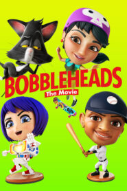 Bobbleheads: The Movie CDA