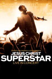 Jesus Christ Superstar Live in Concert CDA