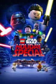 LEGO Gwiezdne Wojny: Świąteczna przygoda CDA