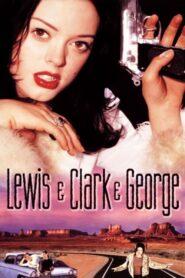 Lewis & Clark & George CDA