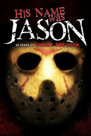 His Name Was Jason: 30 Years of Friday the 13th CDA