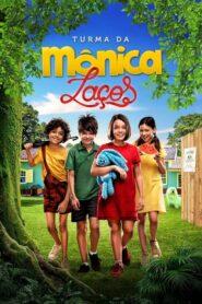 Monica i przyjaciele CDA