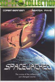 Spacejacked CDA