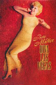 Bette Midler: Diva Las Vegas CDA