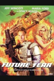 Future Fear CDA