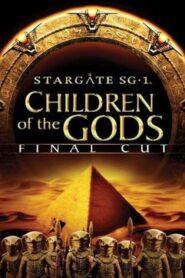 Gwiezdne wrota Dzieci Bogów CDA
