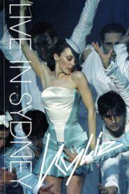 Kylie Minogue: Live In Sydney CDA
