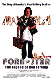 Porn Star: The Legend of Ron Jeremy CDA
