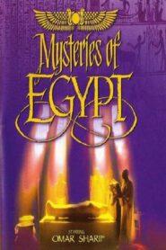 Mysteries of Egypt CDA