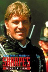Waterloo Sharpe'a CDA