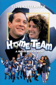 Home Team CDA