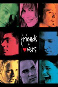Przyjaciele i kochankowie CDA