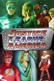 Justice League of America CDA