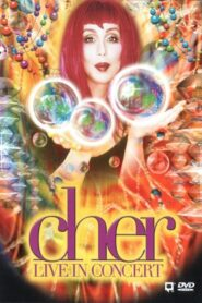 Cher: Live in Concert CDA