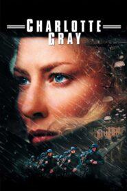 Charlotte Gray CDA